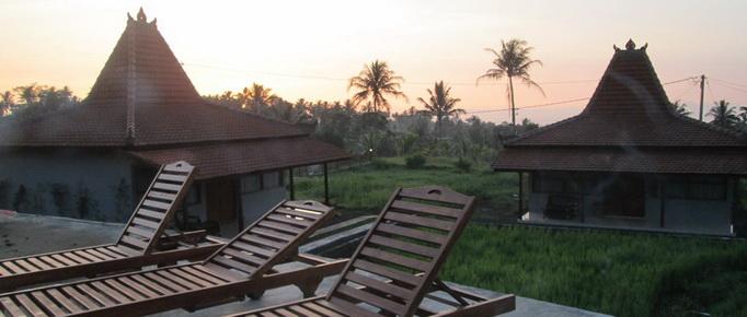 Best Morning Village Atmosphere